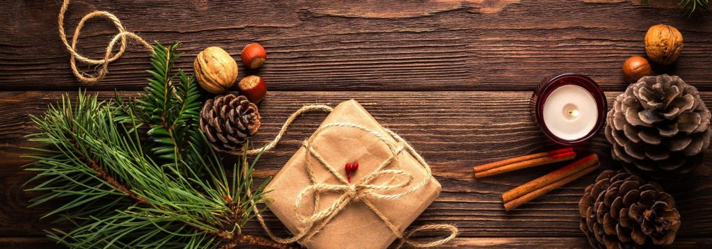 noel recette facile cuisine maison verrine chevre poire